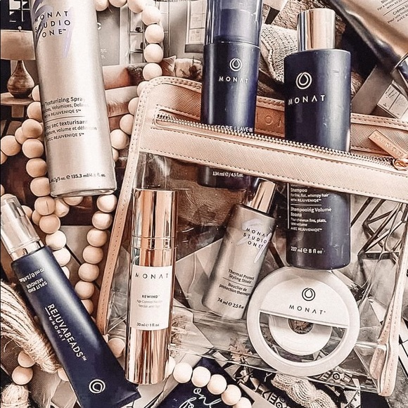 Monat Other Hair And Skin Products Poshmark